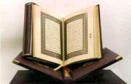 Cosa è il Corano e sua autenticità