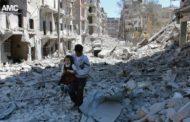 Pace e libertà per il popolo siriano