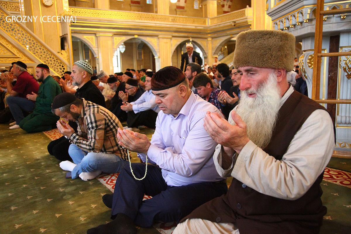 Grozny (Cecenia)