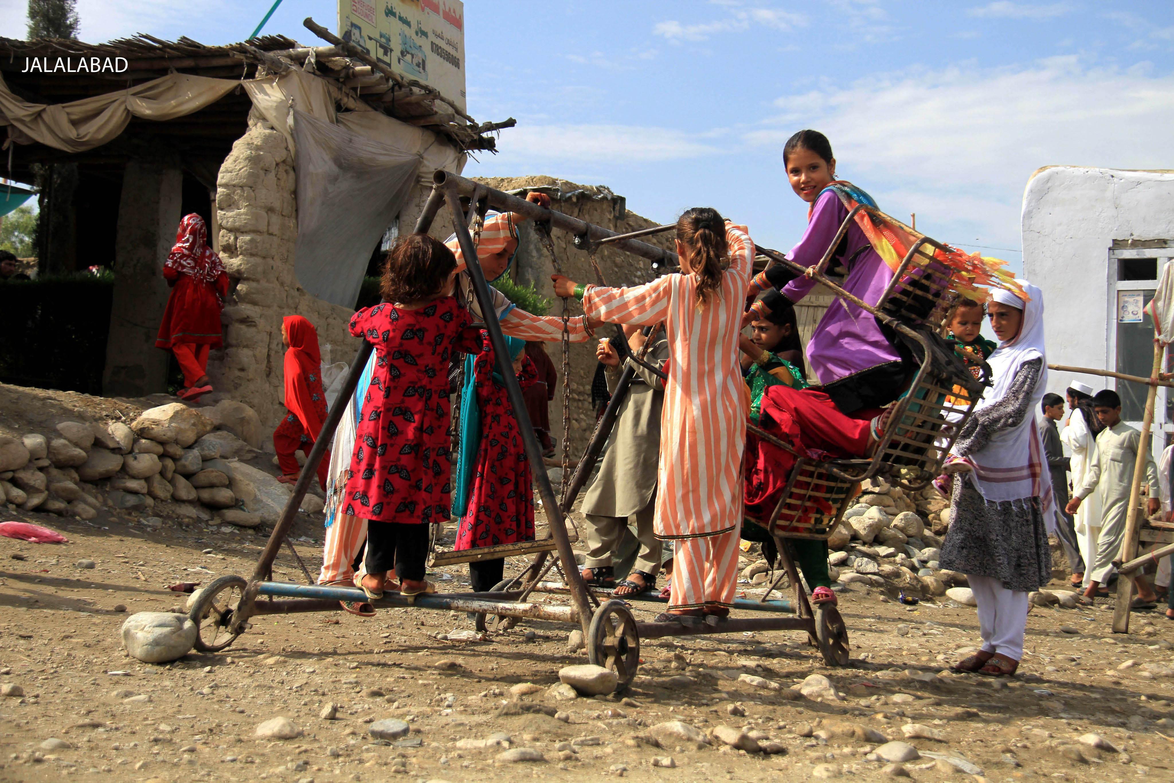 Jalalabad (Afghanistan)