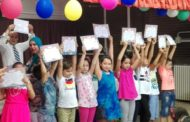 Festa della scuola Al Huda