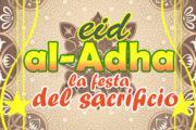 Îd al-Adha  (la Festa del Sacrificio)