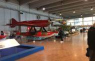 Gita - museo dell'aeronautica