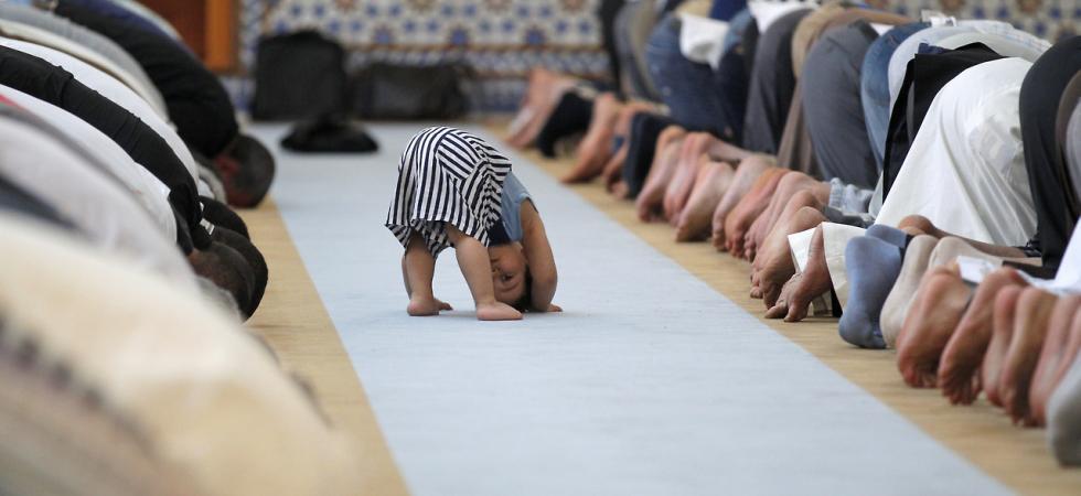 L'Islam fa parte del nostro stesso orizzonte culturale