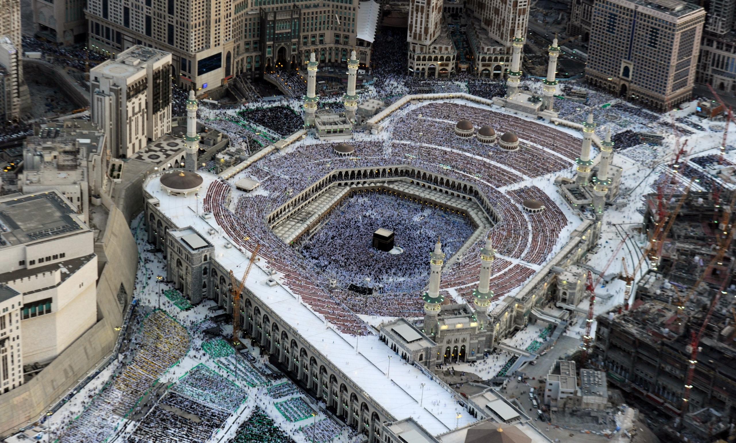 i cinque pilastri dell'islam