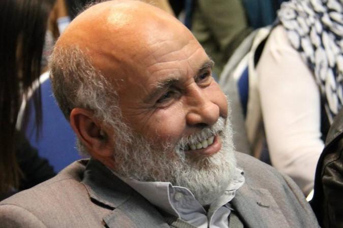 Intervista all'Imam Mohamed Ben Mohamed