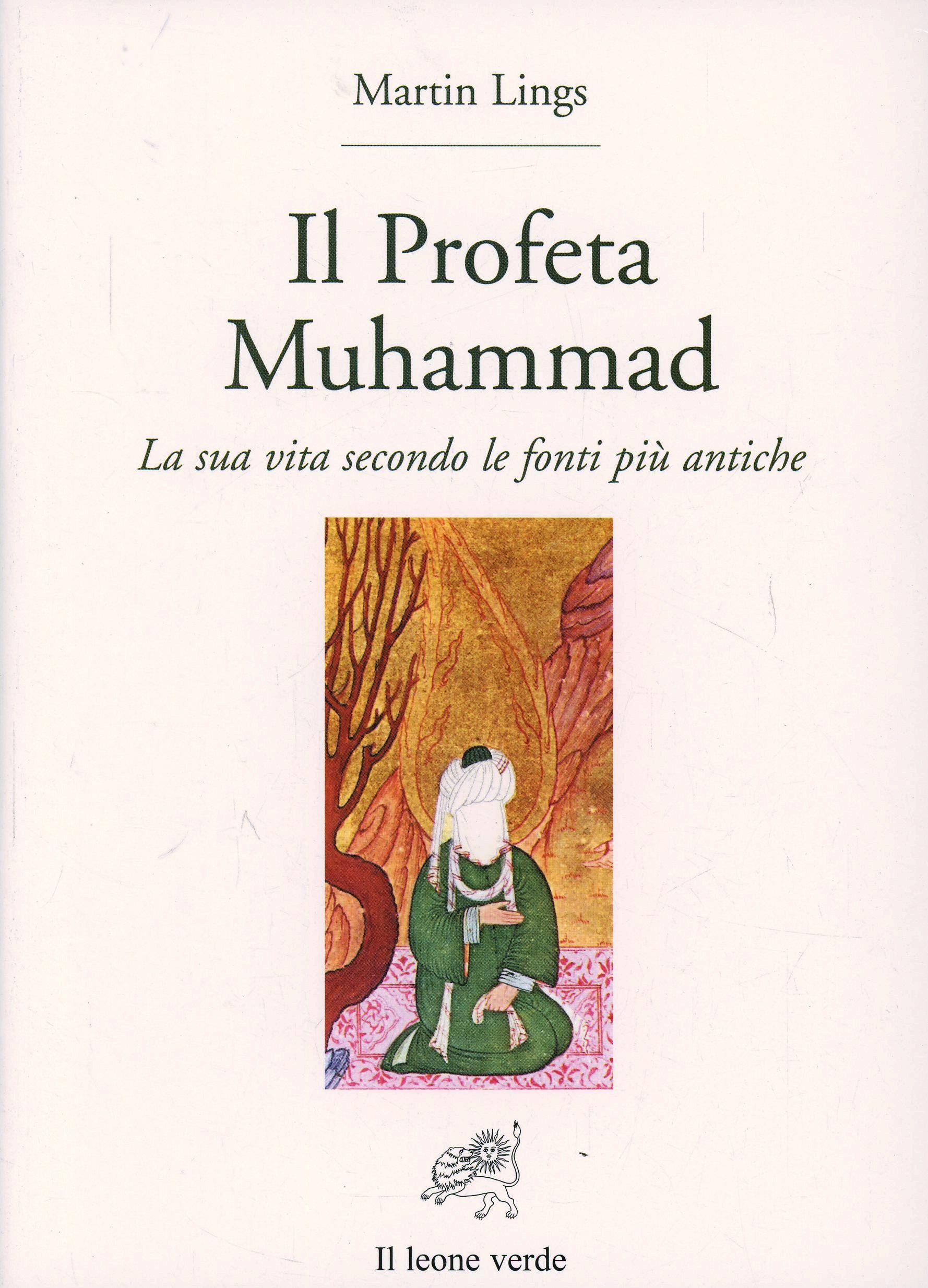 Il Profeta Muhammad_Martin Lings