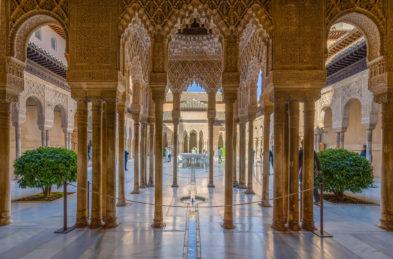 La tolleranza religiosa nell'Islam