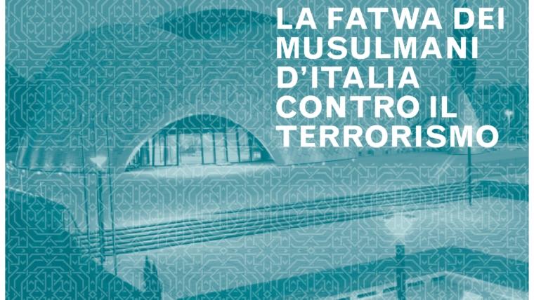Fatwa dei musulmani d'Italia contro il terrorismo