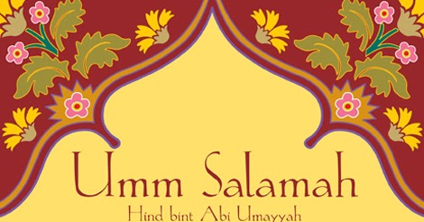 Umm Salamah